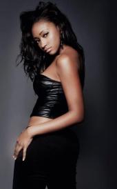 Nishae Nicole
