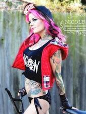 Nikki Needles