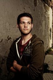 Nathan Aaron