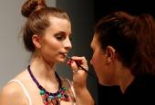 Kathleen Mae B Makeup