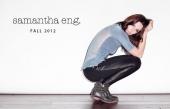 Samantha Eng