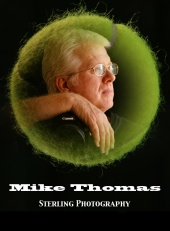 Mike Thomas - Sterling