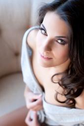 Lenea Sadler Makeup