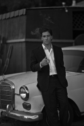 Andrew Ali Ranjbaran