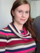 Daria Dolgova
