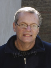 Roger Whiteway