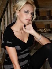 Amanda Blake Brown