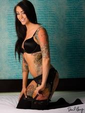 Ashley Katze