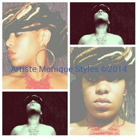 ArtisteMonique