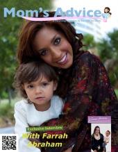 Moms Advice Magazine
