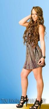 Ashley Buis