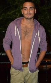 Josh Gonzalez