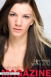 Zoey Meisel