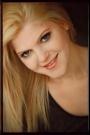 Melissa Marshall Model