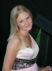 Natasha Williams ACT