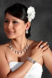 San Diego Jewelry Model
