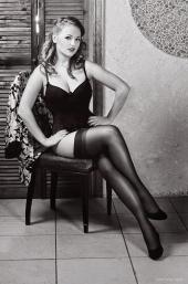 Miss Alina Dianova