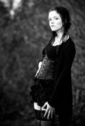 Leah Wooden