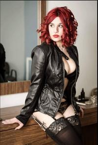 Crystal Santoro
