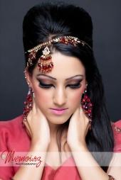 Naeema Azeem Mua