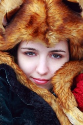 Rachel Leigh West