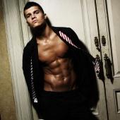 Jason Oliveira