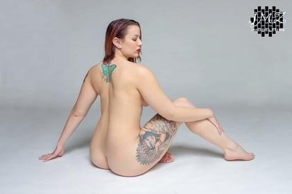 Cassie Ann-Marie