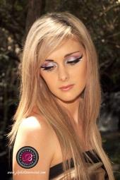 Ayesha Graham Makeup