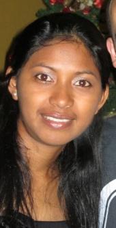 Martha Morena
