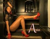Asia Ali