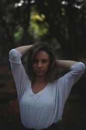 Danielle Hallman