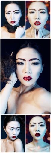 Victoria Hwang Stylist