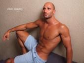 Chris Anastasi