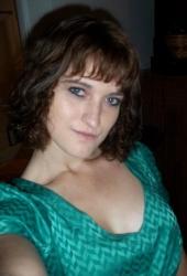 Kendra Joy Clark