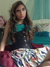Amber Dominquez