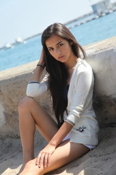 Alyssa Nicole Saenz