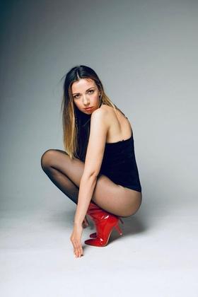 Oksana Obrien