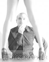 Daniele Cadeddu Ph