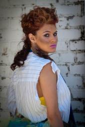Katrina Monique Ewbank