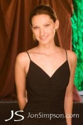 Sarah Tracie-Leigh