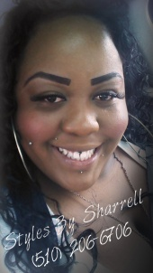 Styles By Sharrell