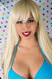 Jessica Shorez