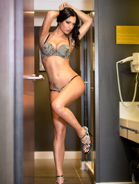 Bianca DeLarosa