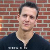 Sheldon Holland