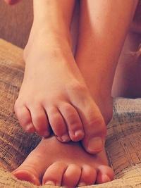 British Foot Focus