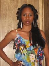 Jasmine Mariah