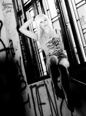 Karinne model