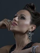 Nicole Solomon Makeup