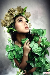 Lily Indriyana Putri