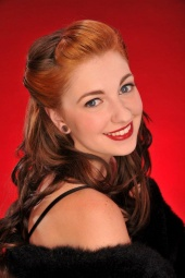 Courtney Corvalan